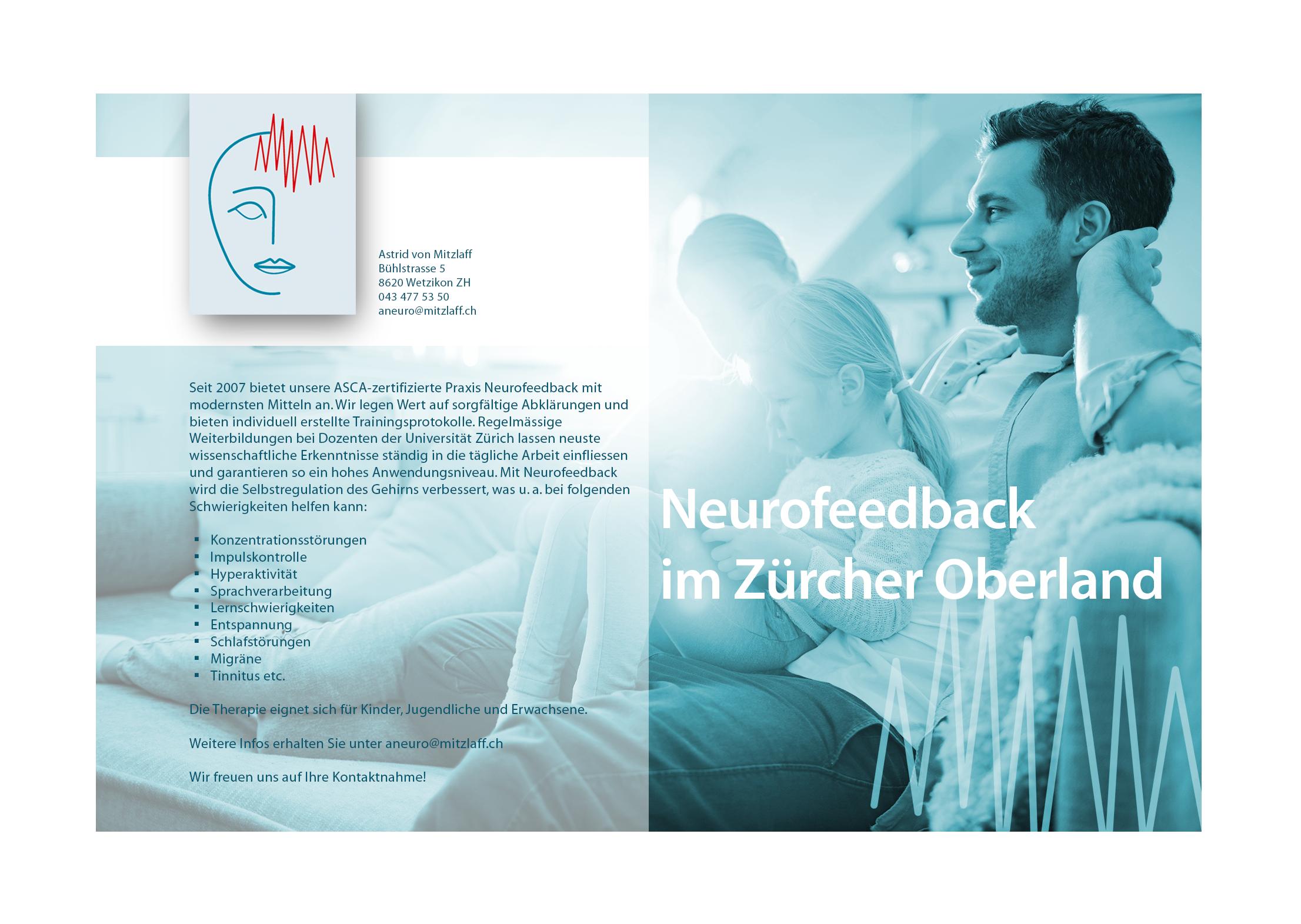 Astrid Mitzlaff Neurofeedback